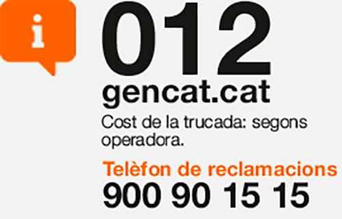 012 Atenció