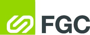 Simple FGC logo