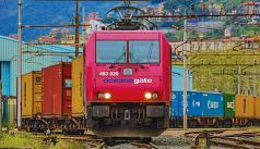 Tren mercaderies