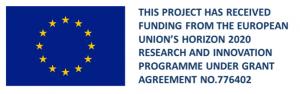 Logo EU projects