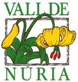 Logo Vall de Núria