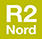 R2 nord icon