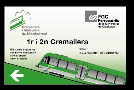 1 and 2 Cremallera