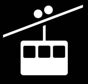 teleferic icona