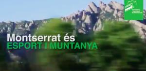 Montserrat esport i muntanya