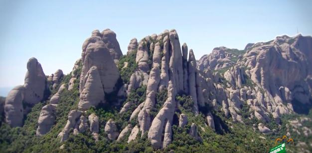Montserrat vista