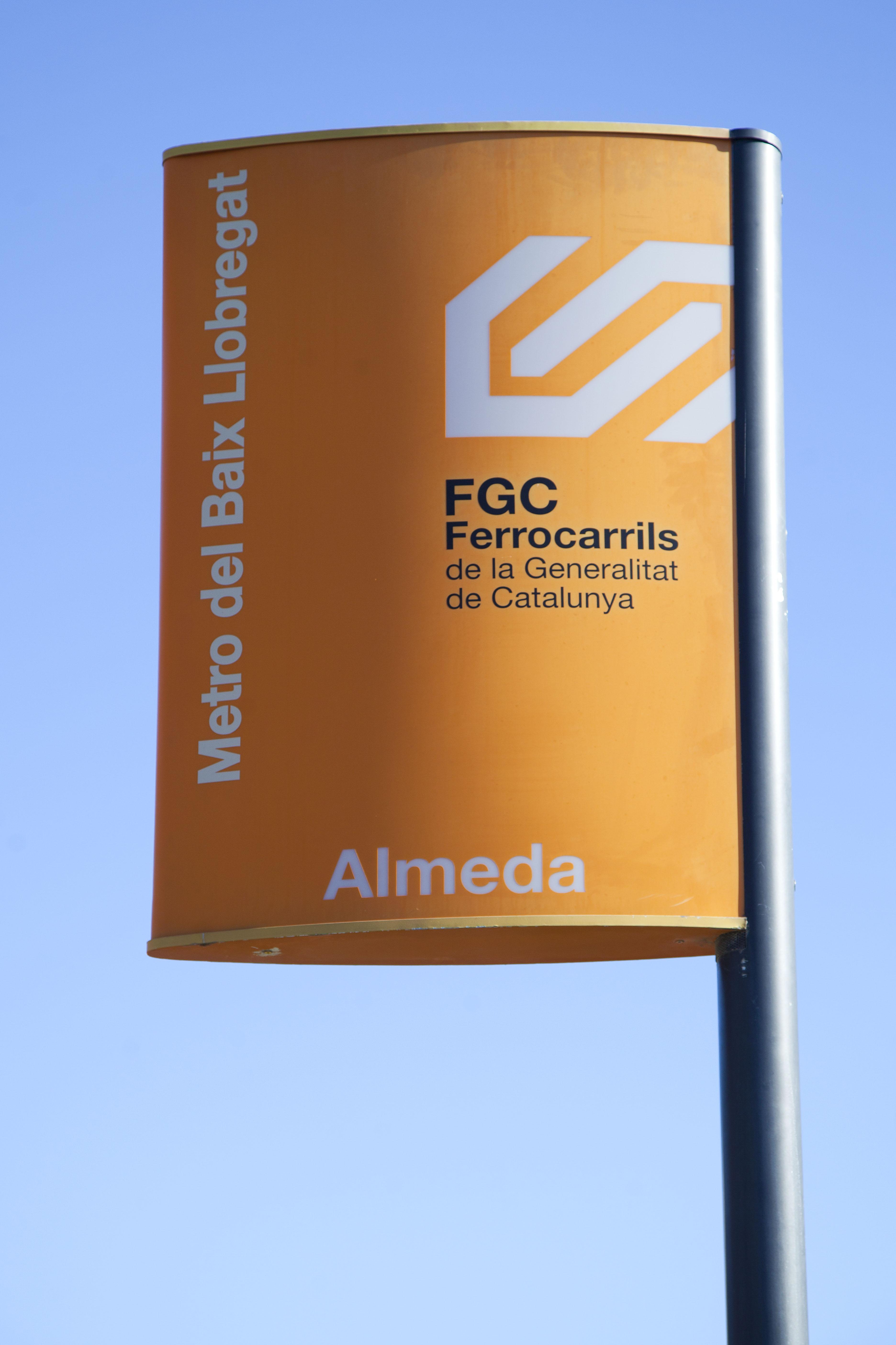 ALMEDA -FGC-