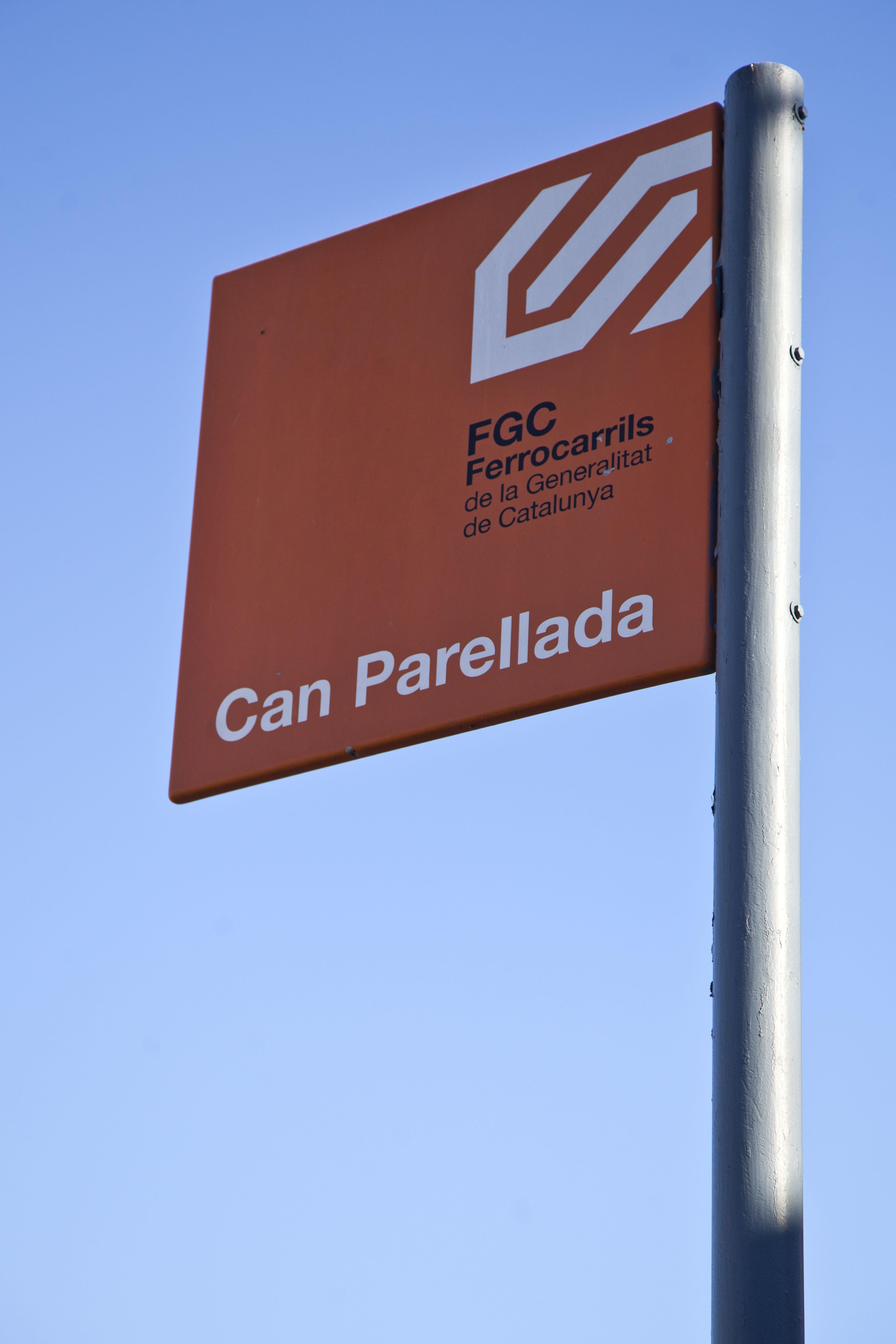CAN-PARELLADA-FGC