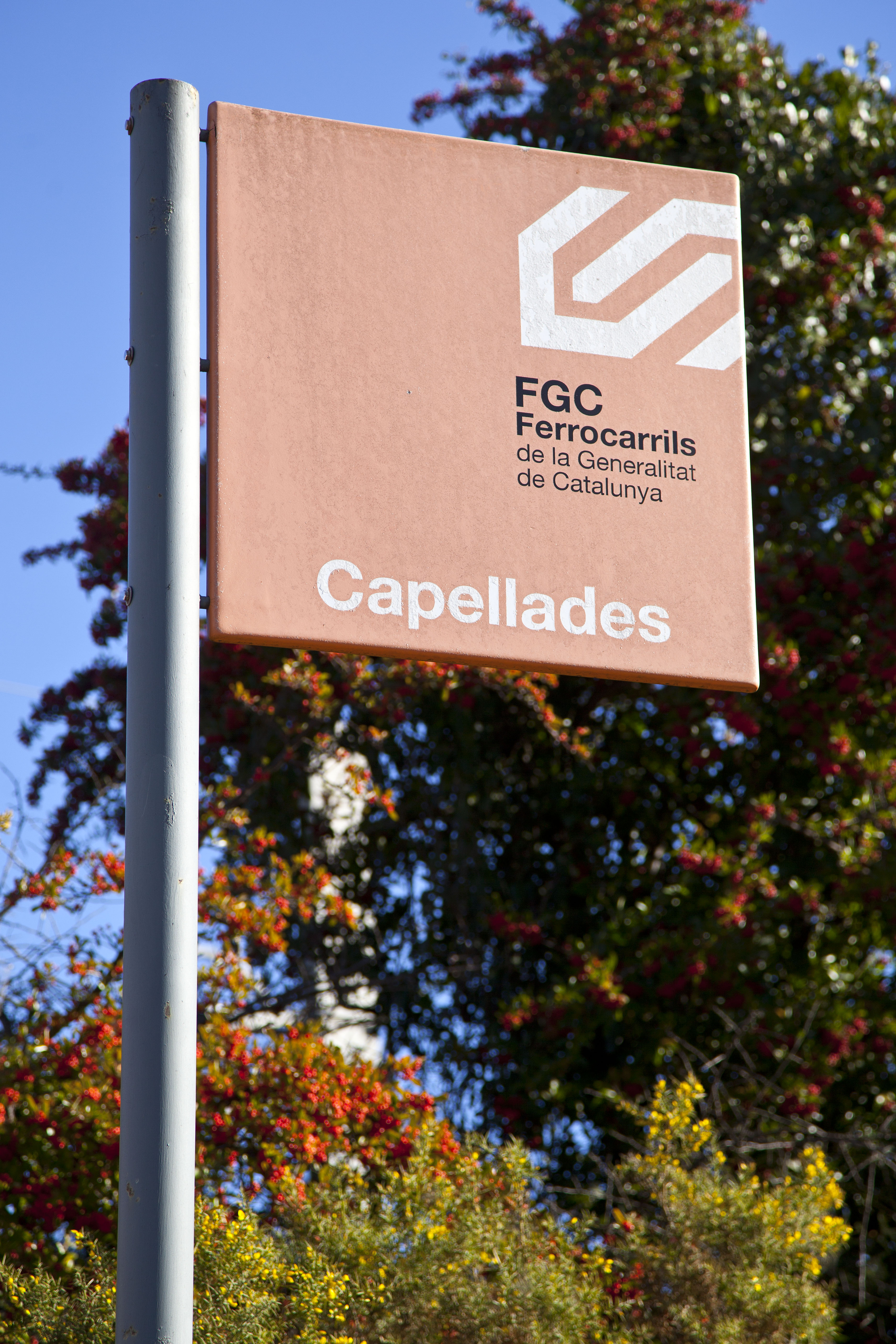CAPELLADES-FGC