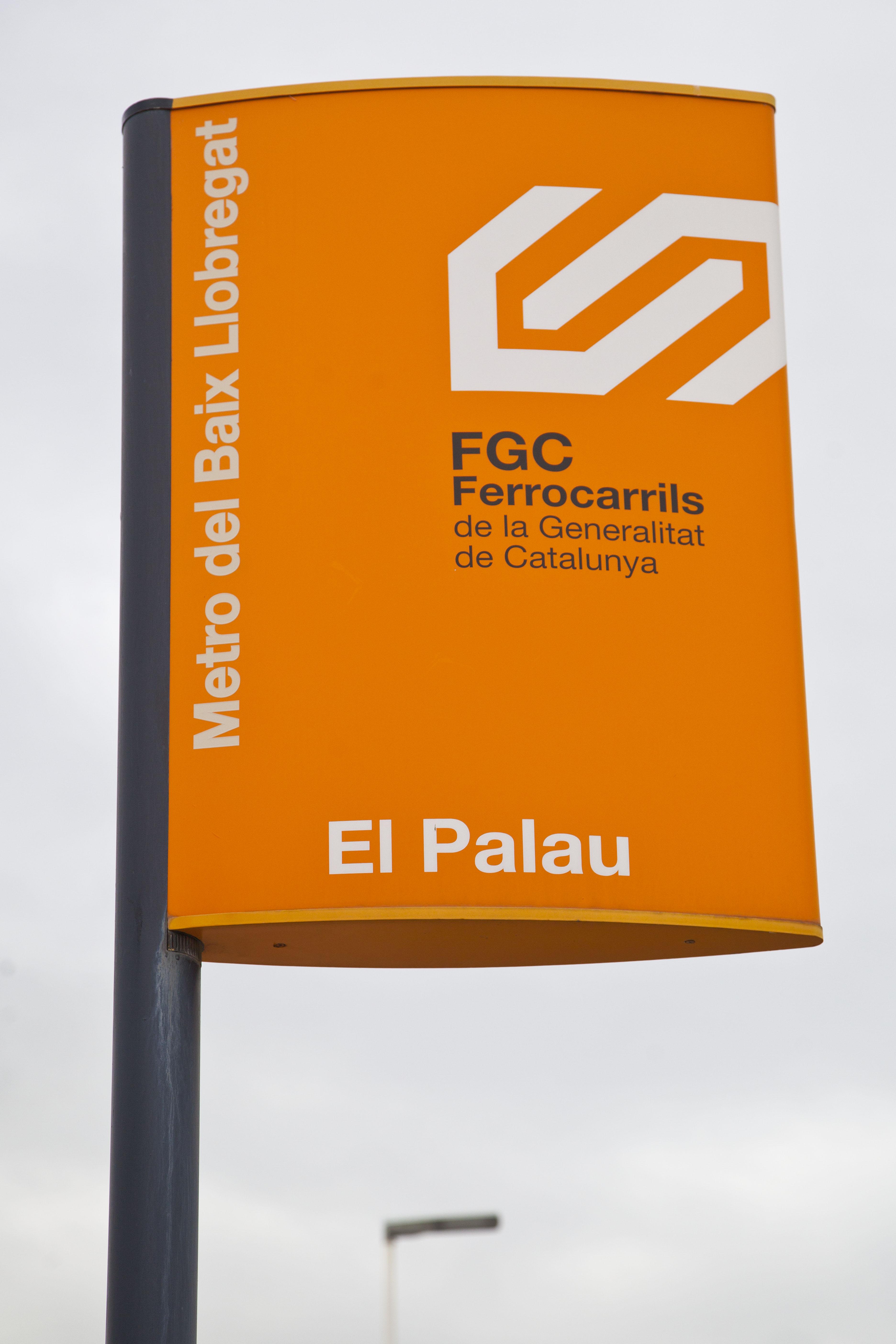 EL- PALAU- FGC