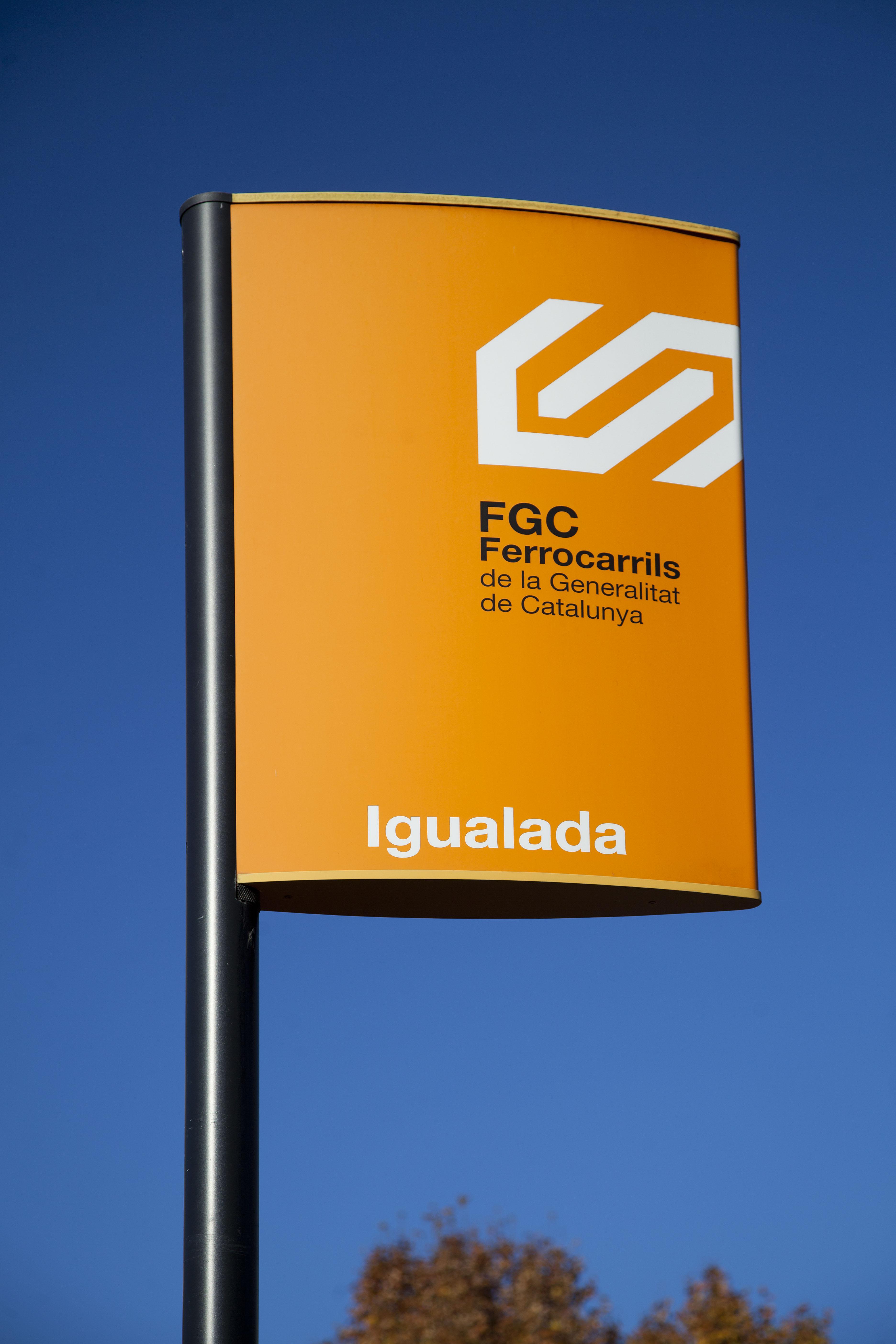 IGUALADA-FGC