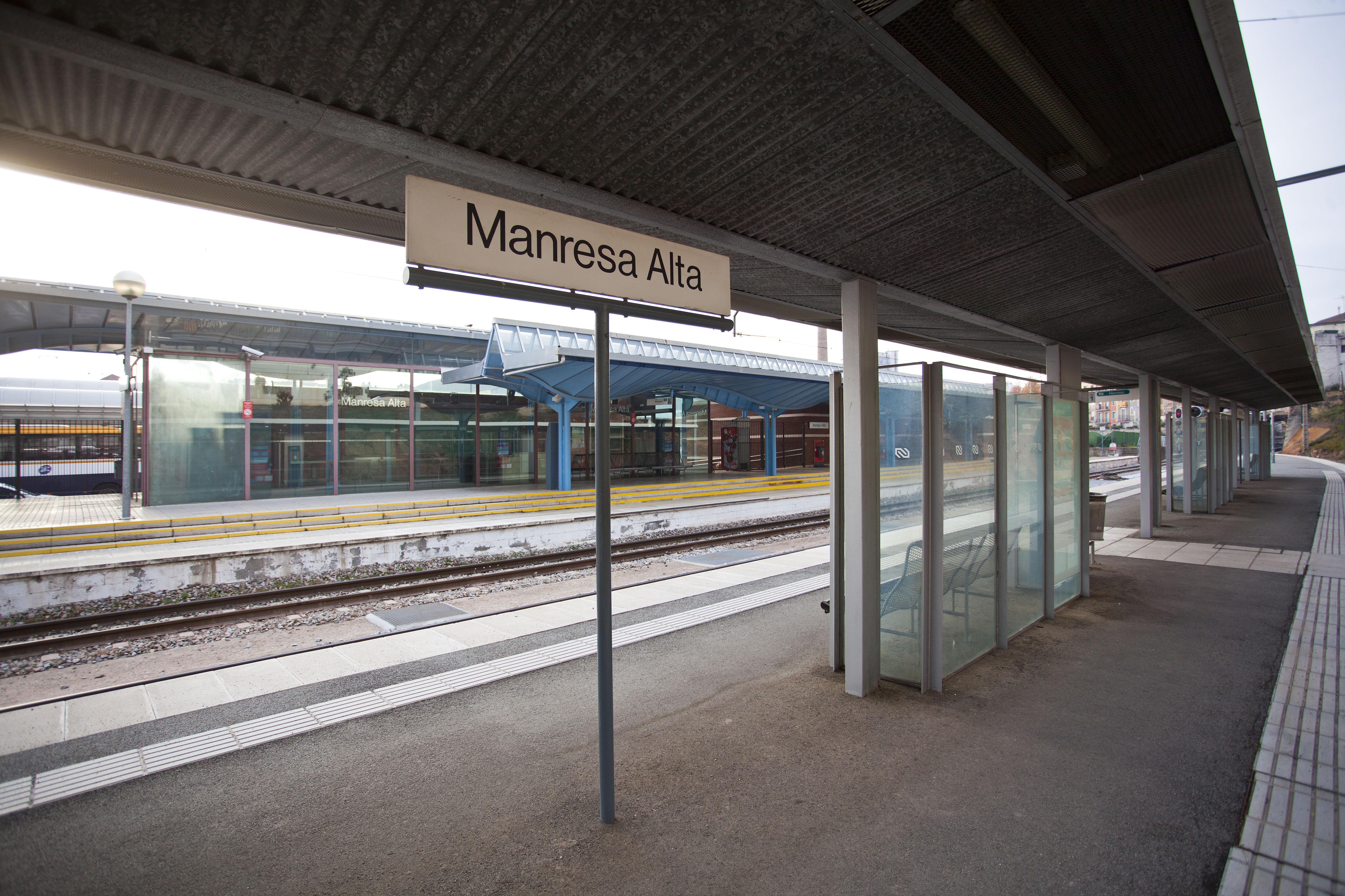 MANRESA-ALTA-FGC