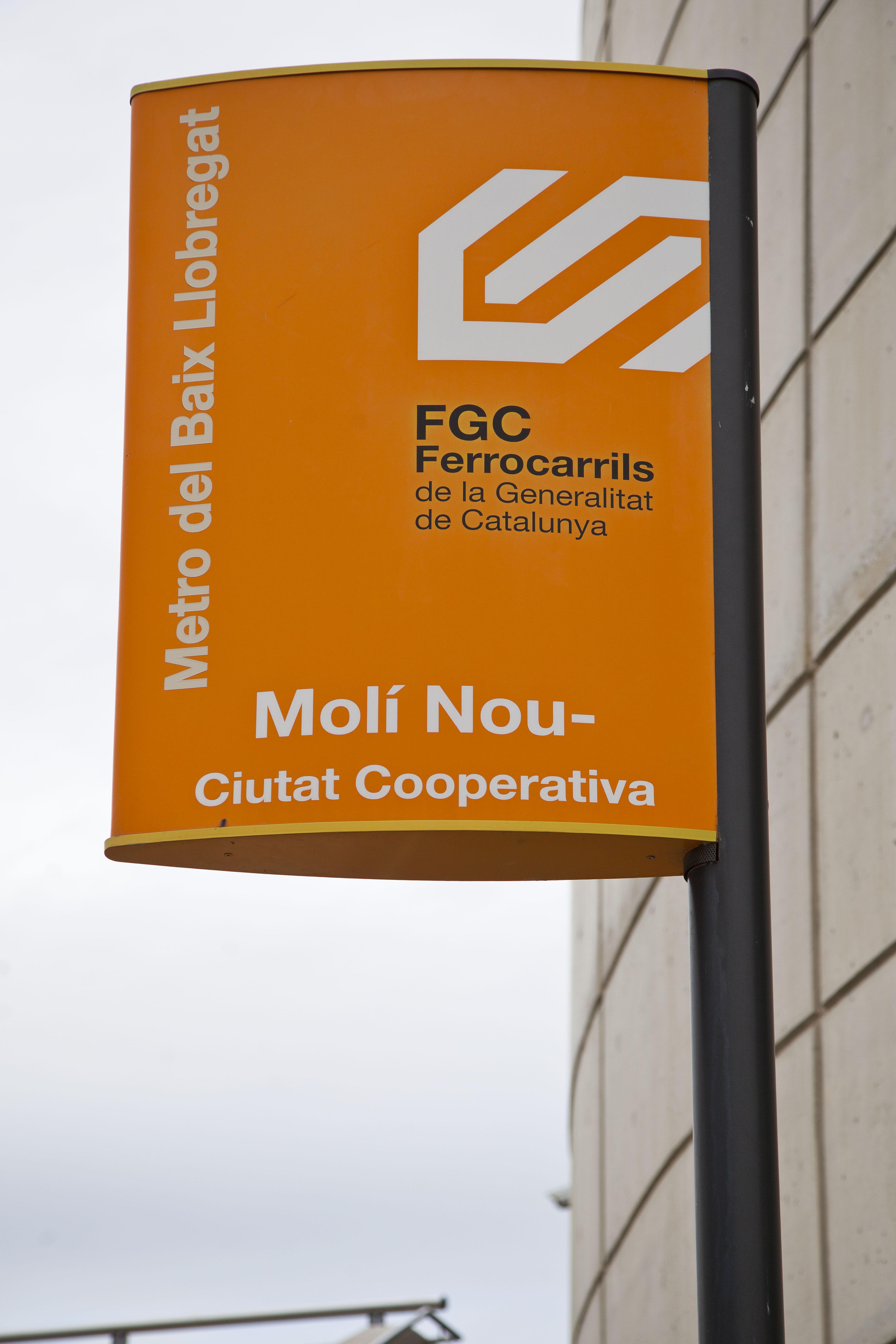 MOLÍ- NOU -FGC