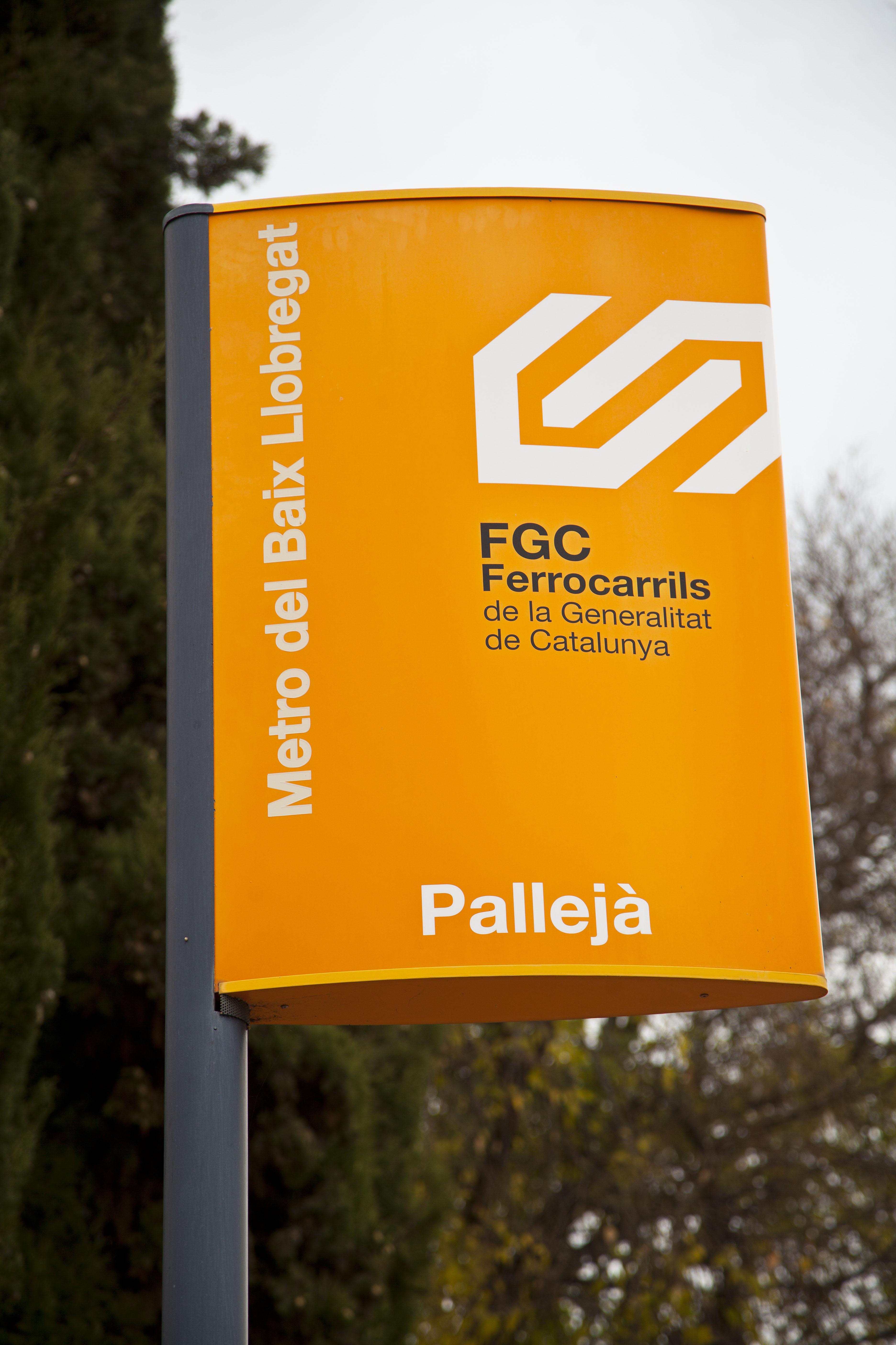 PALLEJÀ- FGC