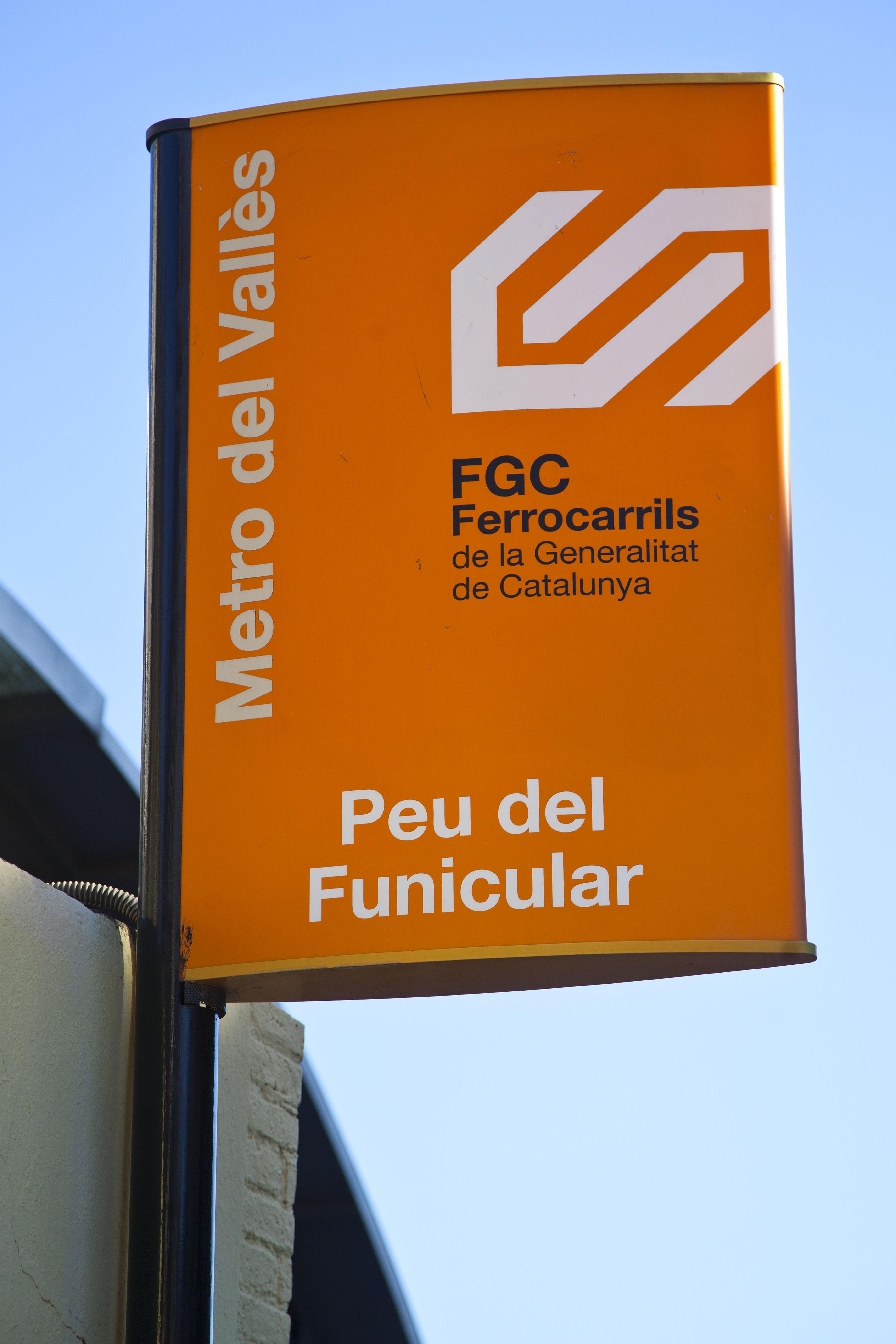 PEU -FUNICULAR -FGC