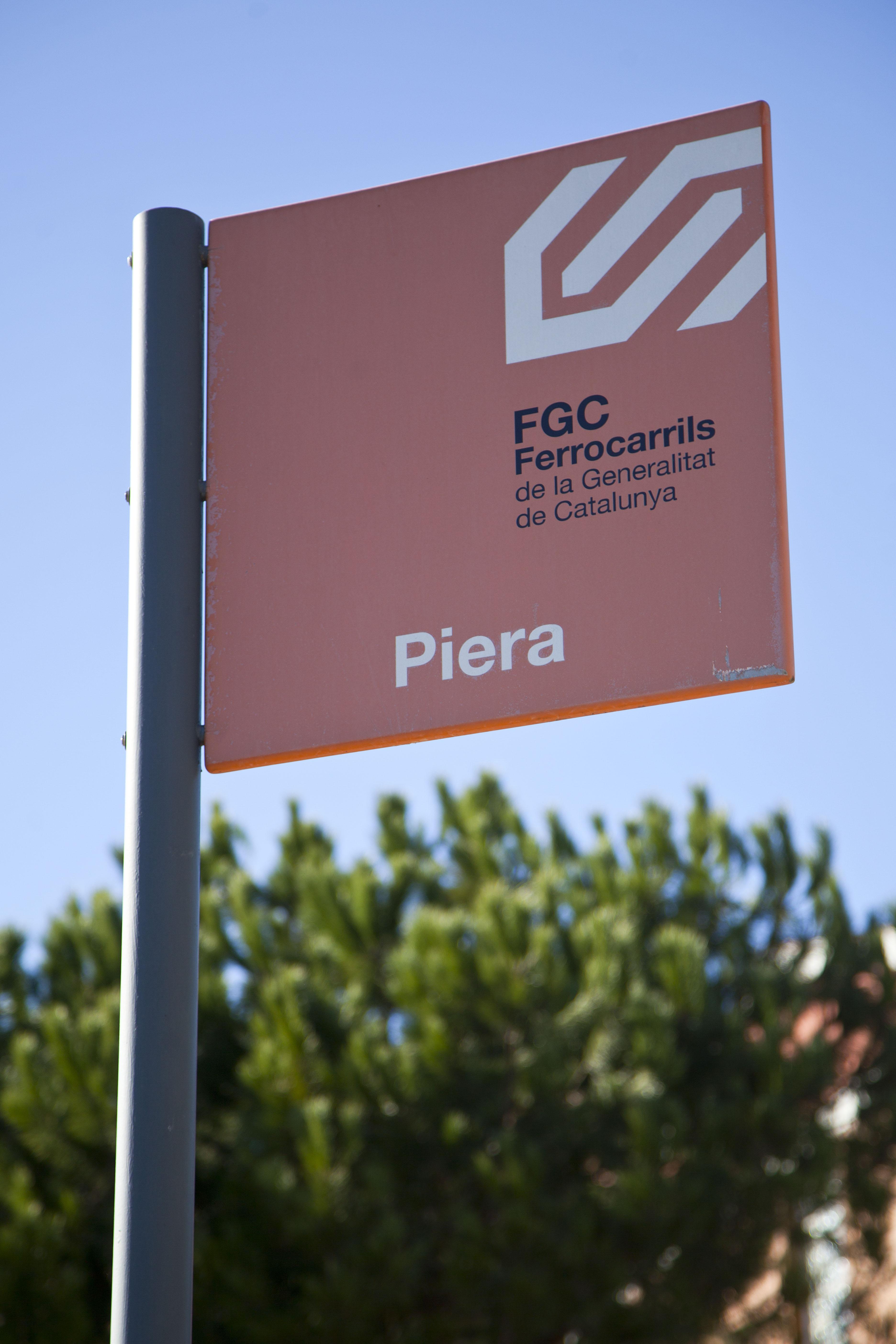 PIERA -FGC