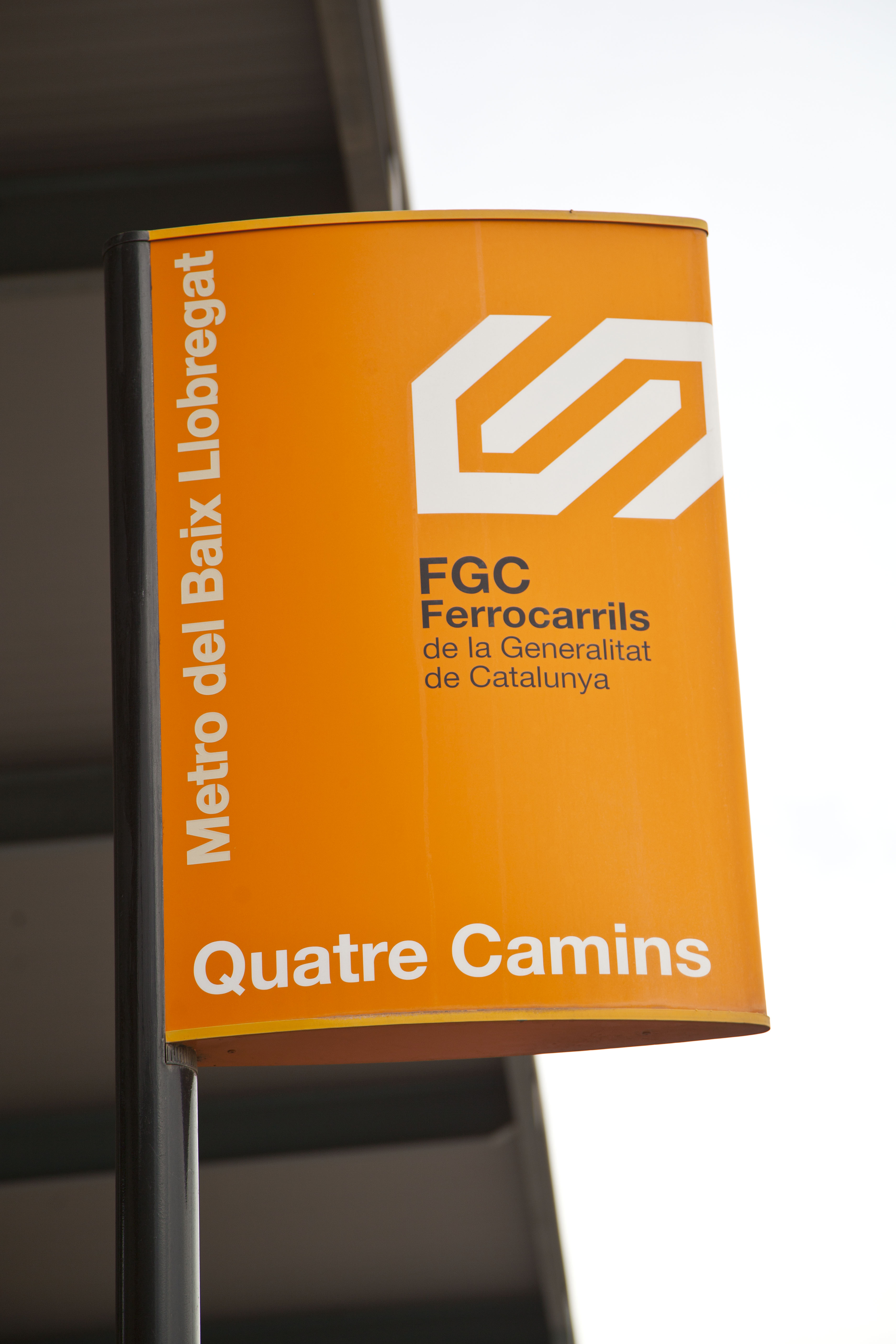 QUATRE -CAMINS -FGC