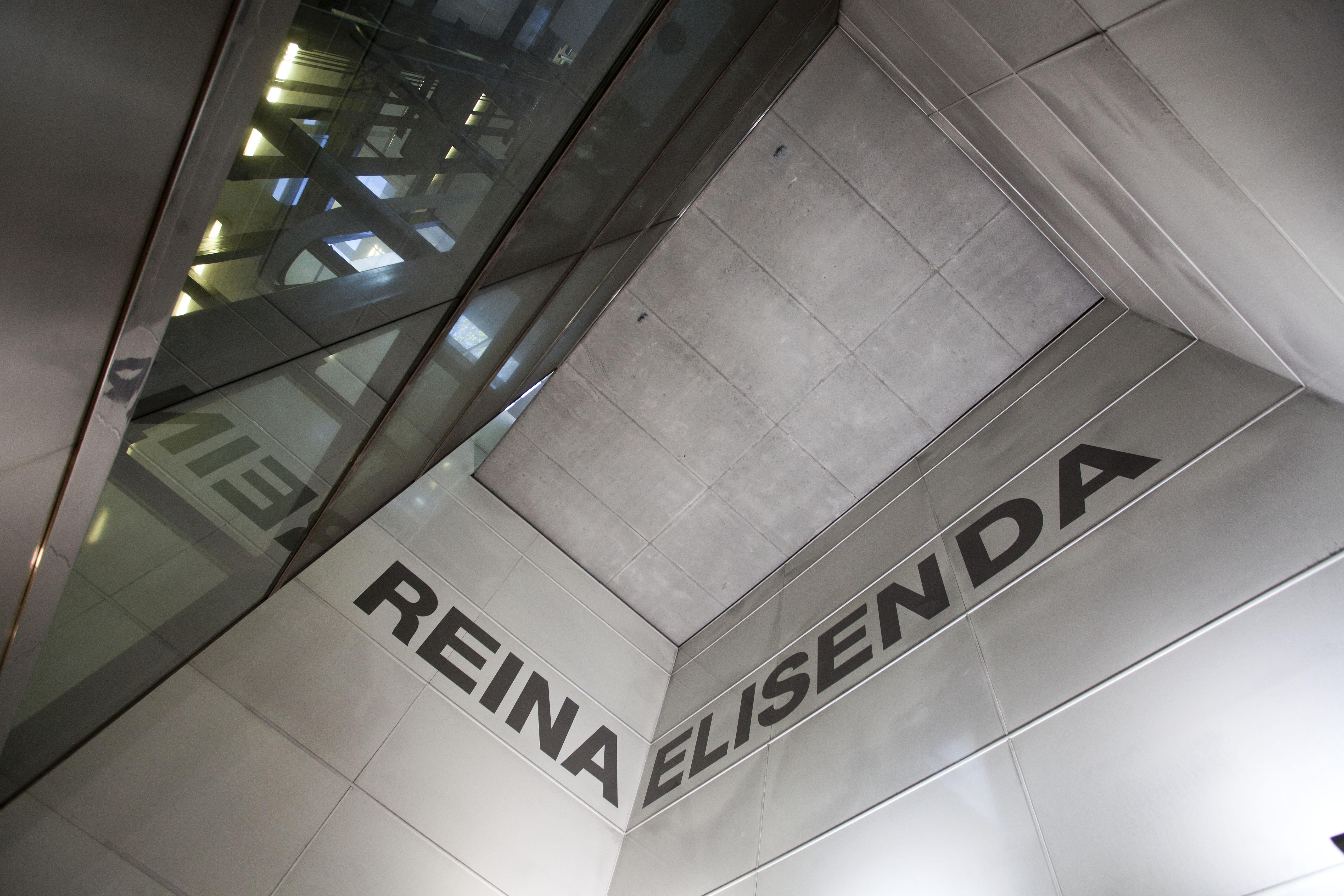 REINA -ELISENDA -FGC
