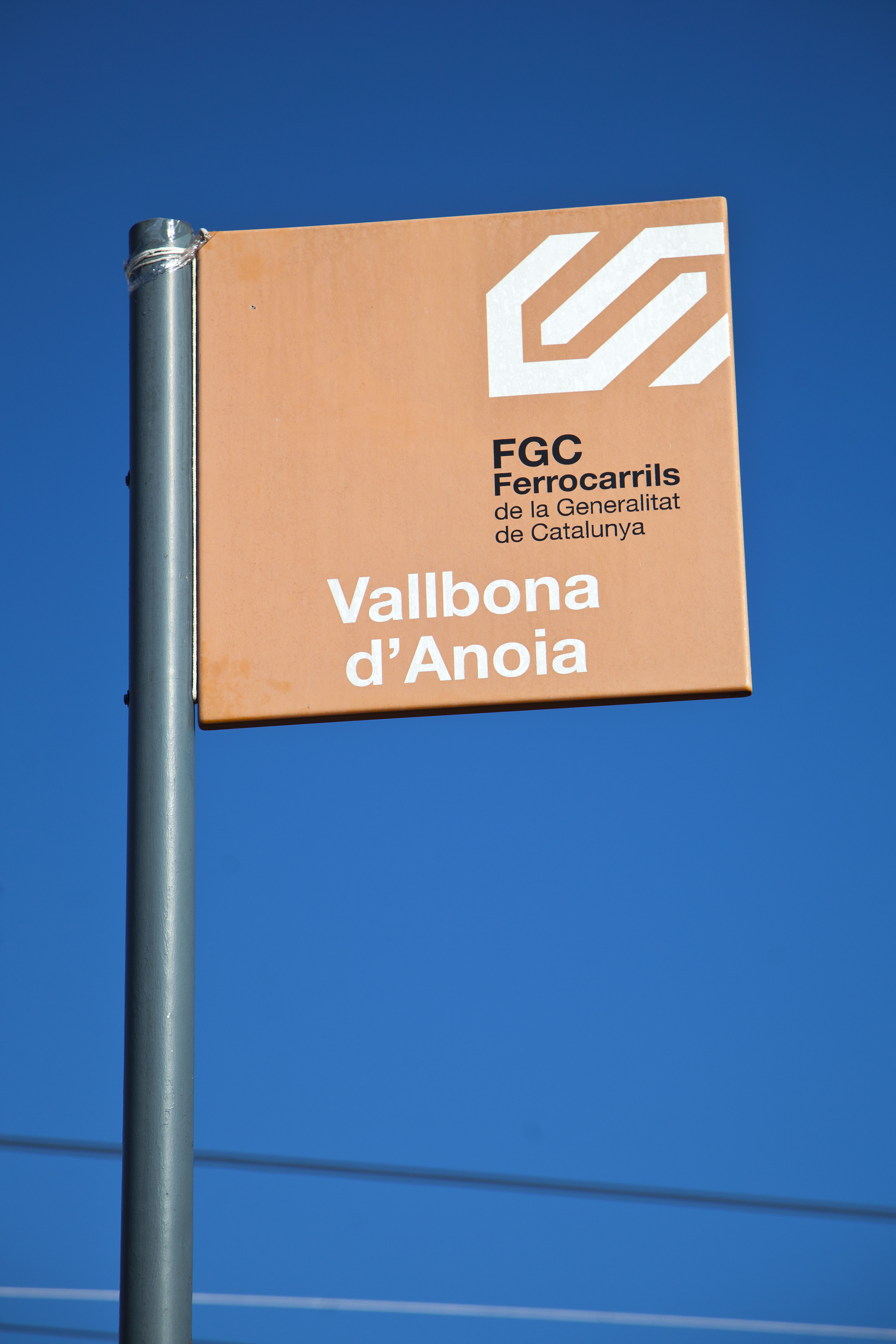 VALLBONA- DANOIA -FGC