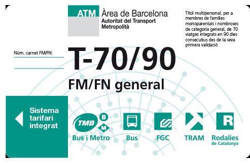 T-70-90 FM-FN GEN