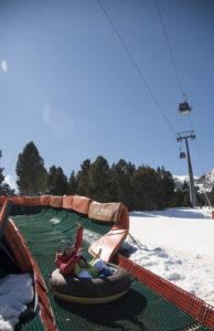 Estació d'esquí