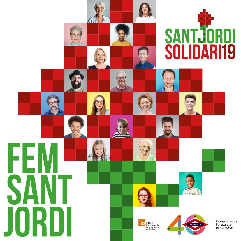 Banner Sant Jordi Solidari 19