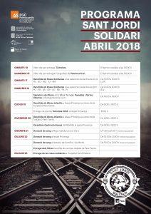 Programa abril 2018 Sant Jordi FGC v4