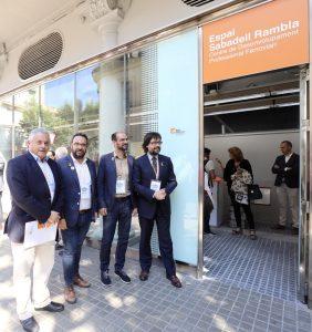 Expai Sabadell Rambla