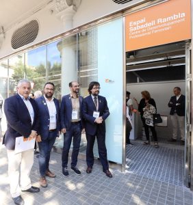 Espai Sabadell Rambla