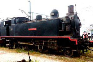 Locomotora històrica