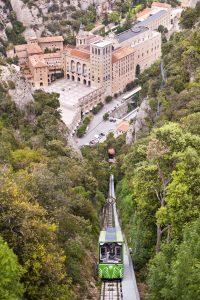 Nou Funicular St Joan