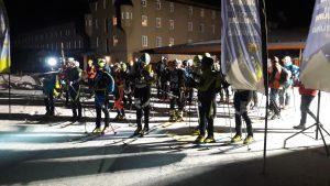 Esquiadors