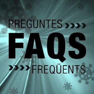 Banner petit FAQs