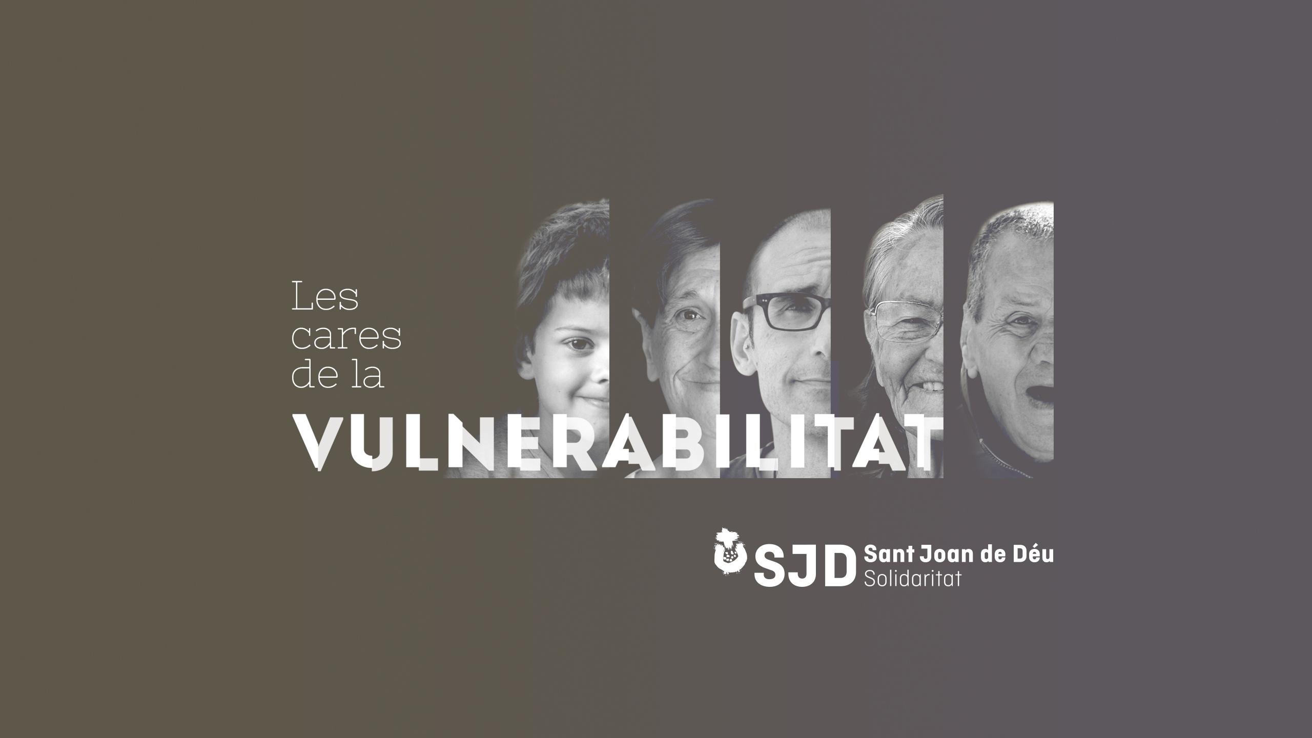 Capçalera les cares de la vulnerabilitat