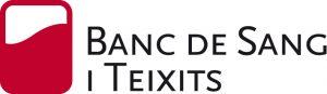 Logo Banc de sang y teixits