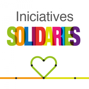 Iniciatives solidaries logo