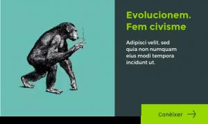 Evolucionem fem civisme
