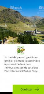 Vall de Núria i FGC