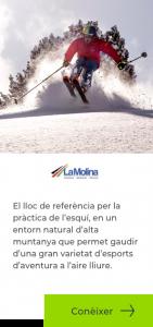 La Molina i FGC