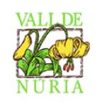 Vall de Núria logo