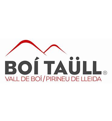 Boí Taüll logo