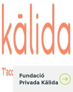 Kalida funcacion logo