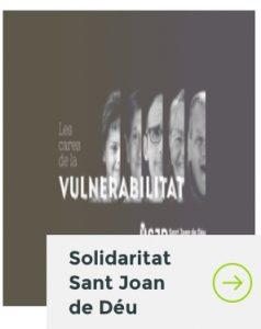 Solidaritat St Joan de Deu