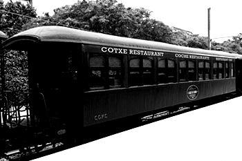 Fotografia antiga Ferrocarrils