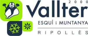 Vallter 2000 logo