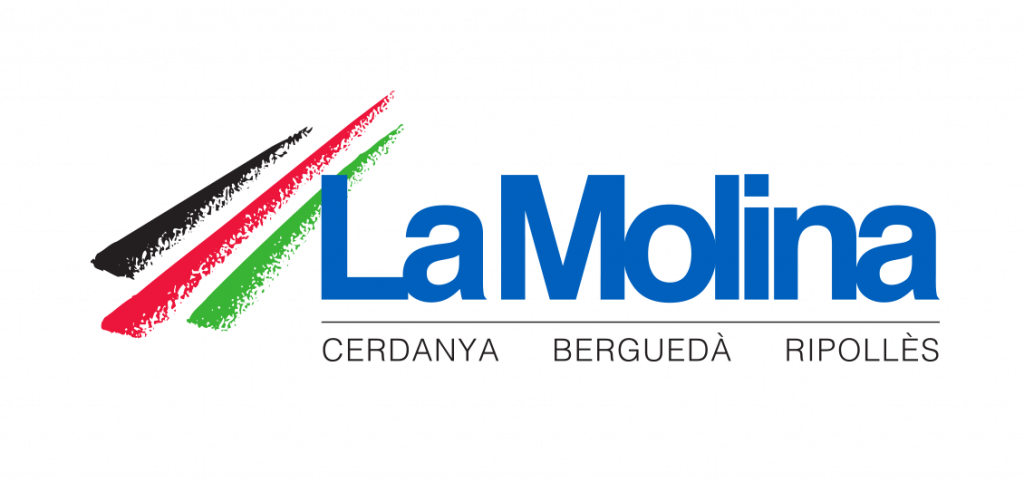 La Molina logo