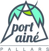 Port ainé Pallars Logo