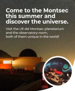 Montsec poster