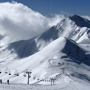 Pistes d'esquí