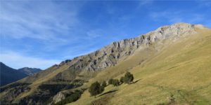 Muntanyes